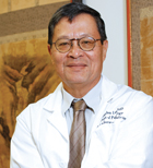 Stephen Lee, MD, Chief of Hematopathology Services at UCLA Dept of Pathology & Laboratory Medicine