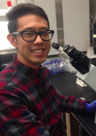 William Kim, PhD. Crooks Lab. UCLA Pathology and Laboratory Medicine
