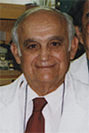Luciano Barajas, MD
