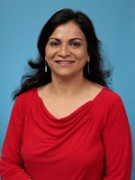 Sheeja Pullarkat, MD, UCLA Pathology & Laboratory Medicine