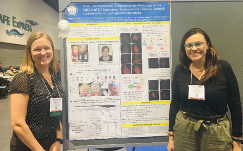 Research Spotlight: Dr. Celeste Eno and Dr. Fabiola Quintero-Rivera