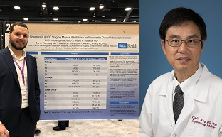 Research Spotlight: Dr. Hanlin Wang, GI/Liver Pathology