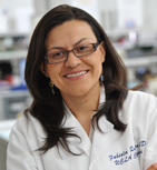 Fabiola Quintero-Rivera, MD, PhD