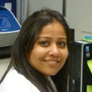 neha goswami - Rao lab. UCLA Pathology
