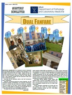 UCLA Newsletter, Spring 2012
