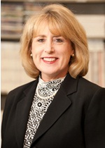 Elaine Reed, PhD, Director of UIC Services at UCLA Dept of Pathology & Laboratory Medicine.