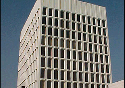 BofA building. 924 Westwood Blvd, Los Angeles, CA