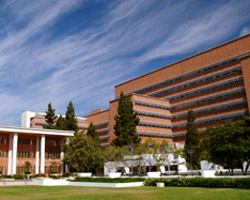 UCLA Center for Health Sciences (CHS). Los Angeles, CA
